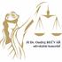 logo Advokátní kancelář JUDr. Ondřej Bečvář