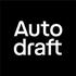 logo - AutoDraft