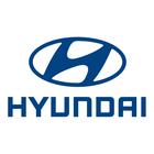 logo - HYUNDAI UH