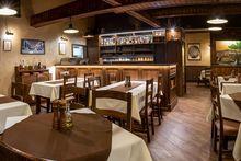 Restaurace Pulcinella