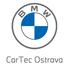 logo - CarTec Ostrava s.r.o.