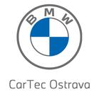 logo - CarTec Ostrava, s.r.o., autorizovaný dealer BMW