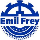logo - Emil Frey – nové vozy Kia - Pekařská