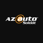 logo - AZ AUTO Soldát