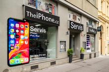 TheMac & TheiPhone Servis