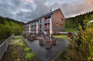 Fotografie Omnia hotel Relax & Wellness