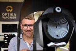 Vyšetření na nejmodernějším DNEye scanner 2+