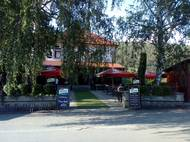 Fotografie Penzion Karlštejn - restaurace