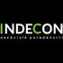 logo INDECON