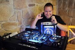 DJ MILDA .cz - Miloš Horák foto 1