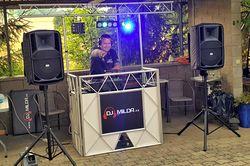 DJ MILDA .cz - Miloš Horák foto 10