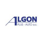 logo - ALGON PLUS – AUTO a.s. | Plzeň